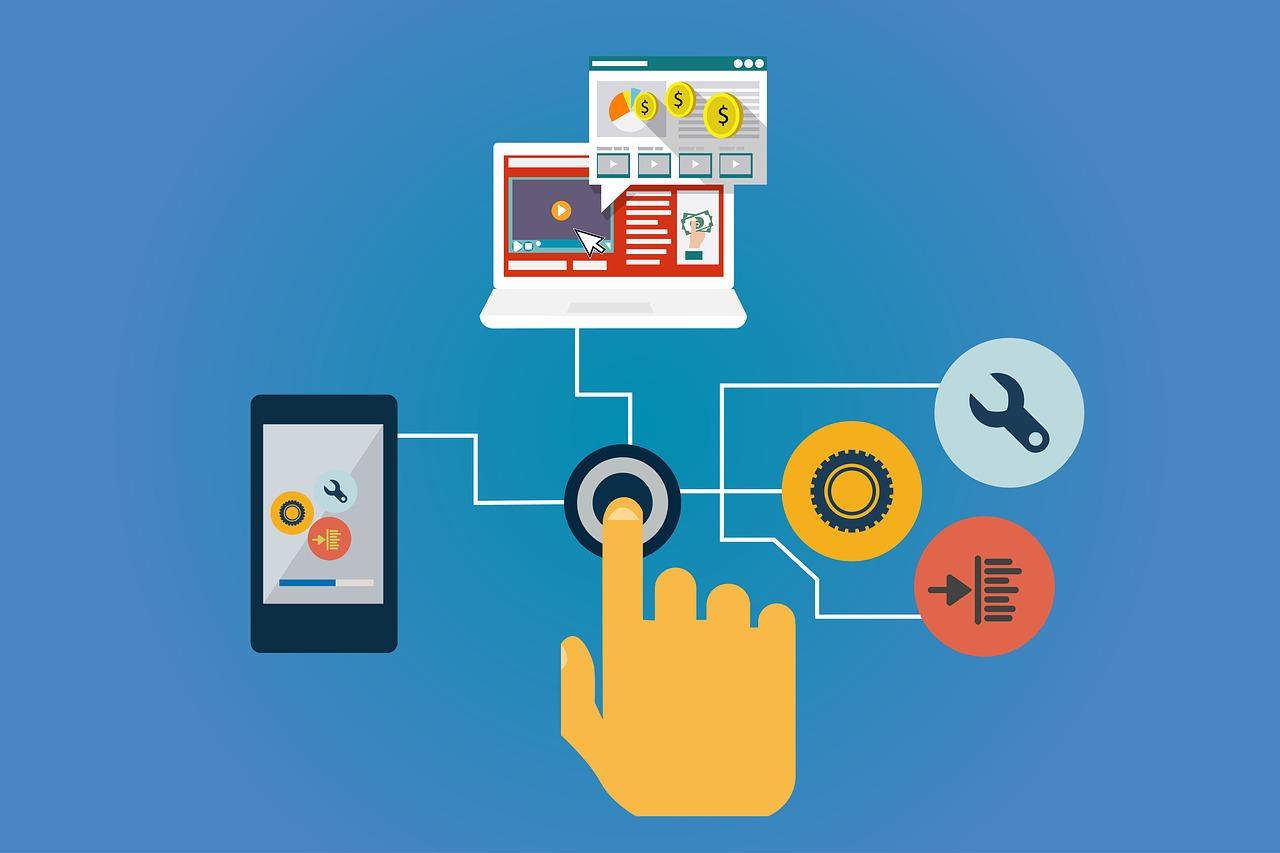 Mercadeo online – Paseo virtual por sus distintas eras 03