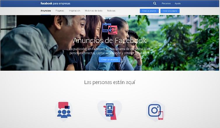 Facebook Ads – Cómo subir tus anuncios en breves pasos 03