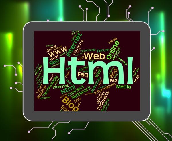 HTML5 – Maquetación web basada en SEO 01