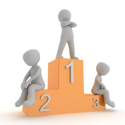 Posicionamiento eficaz - Puedes llegar a los primeros puestos 01