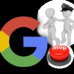 Google – Evita posibles sanciones y cómo solventarlas 01