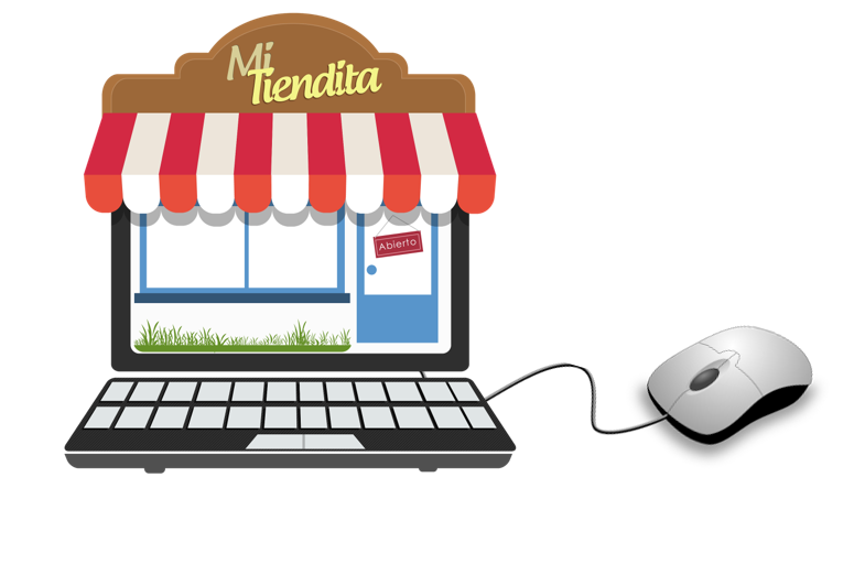 Negocios virtuales - eCommerce vs. eBusiness 01
