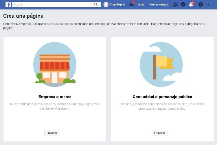 Facebook - Guía práctica para comercializar tu marca 02