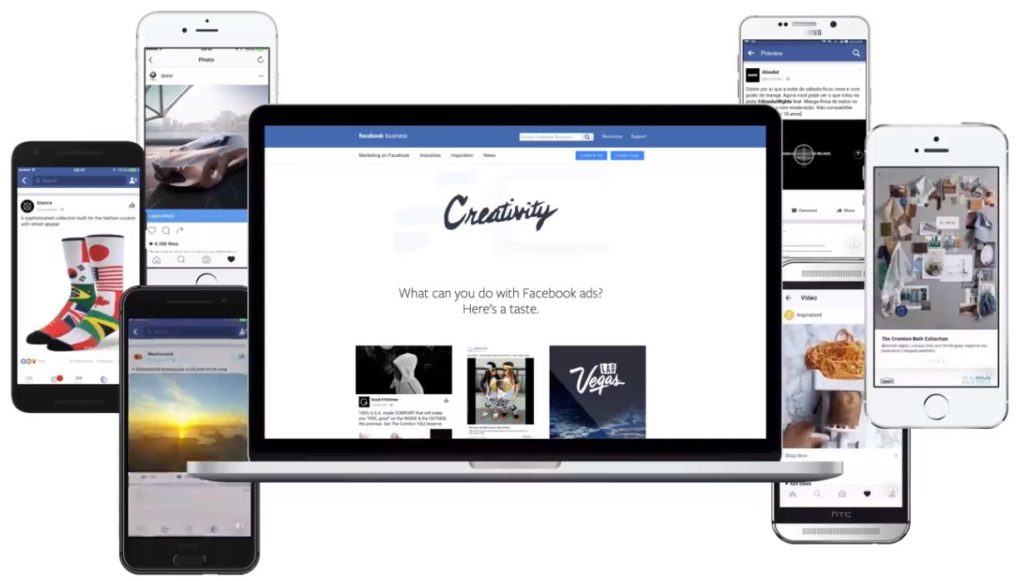 Facebook - Guía práctica para comercializar tu marca 01