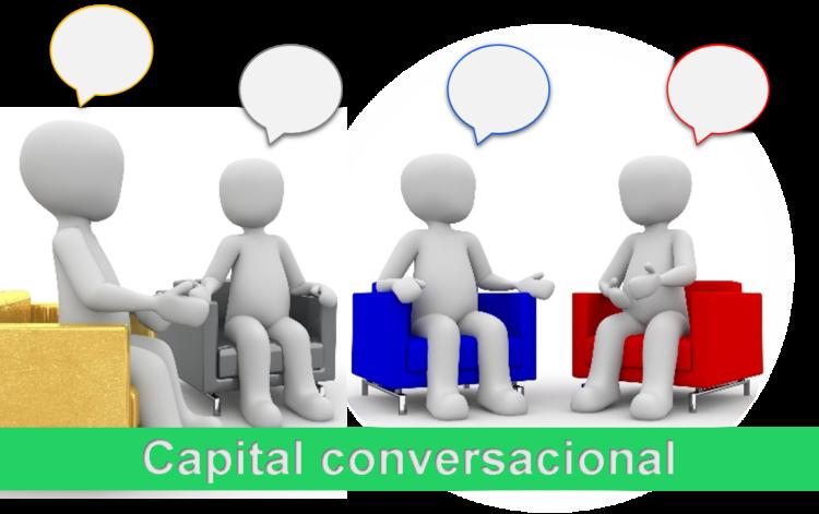 Capital conversacional – Aprovecha temas interesantes 01