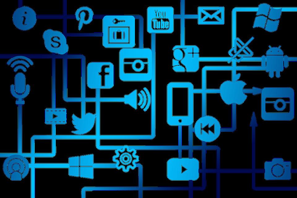 Gestion de Redes Sociales - GrupoDigital360 - 01