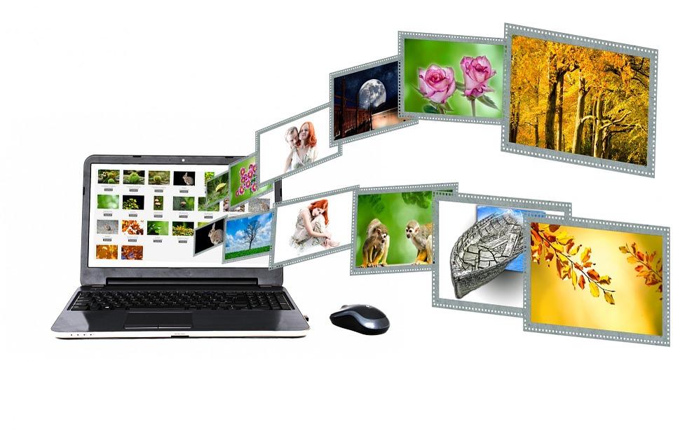 Publicidad Digital - GrupoDigital360 - Sitio Web