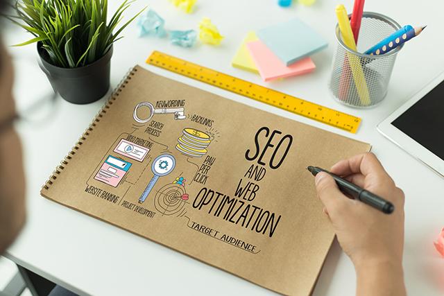 Servicio Auditoría Web - GrupoDigital360