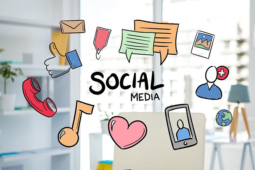 Gestión Redes Sociales - GrupoDigital360