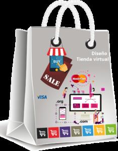 Tienda Virtual - Diseño - GrupoDigital360