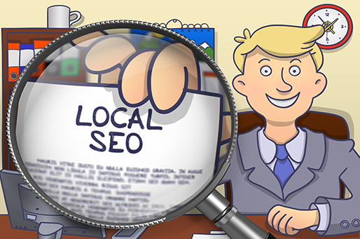 SEO local - todoandroid360