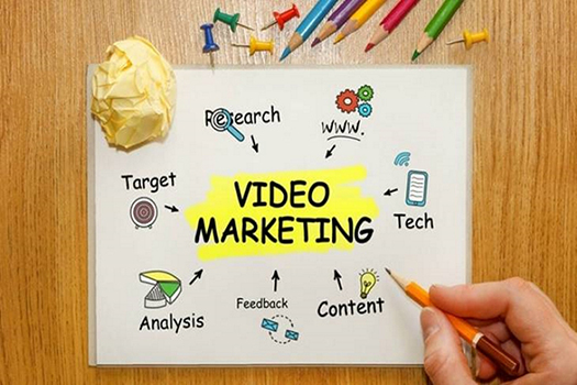 Video Marketing - GrupoDigital360 - Servicio