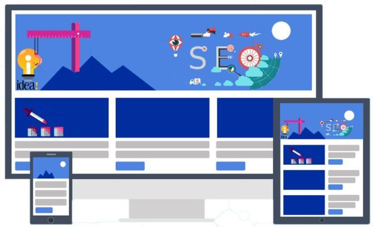 Consultoría SEO - Dsieño Web - GrupoDigital360