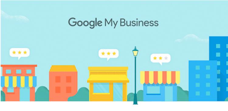 GoogleMyBusiness - GrupoDigital360
