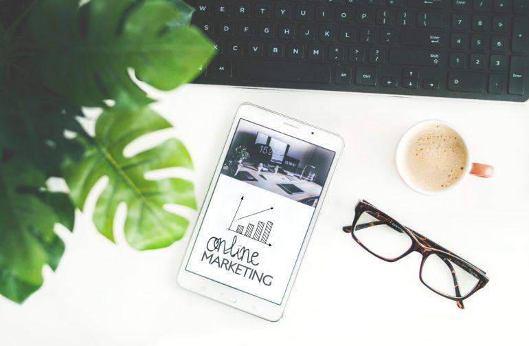 Marketing Online - GrupoDigital360