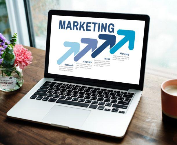 Marketing Online - Ventajas - GrupoDigital360