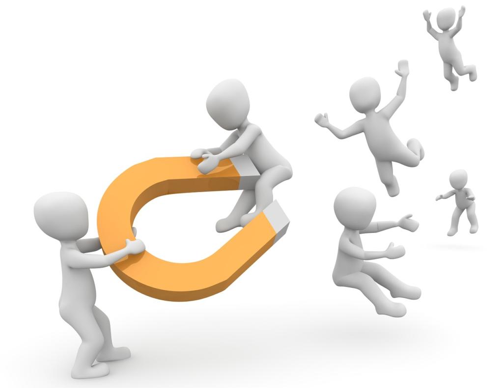 Popularidad Web - GrupoDigital360