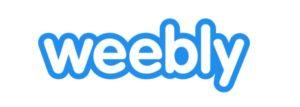 Plataformas para crear páginas web - GrupoDigital360 - Weebly