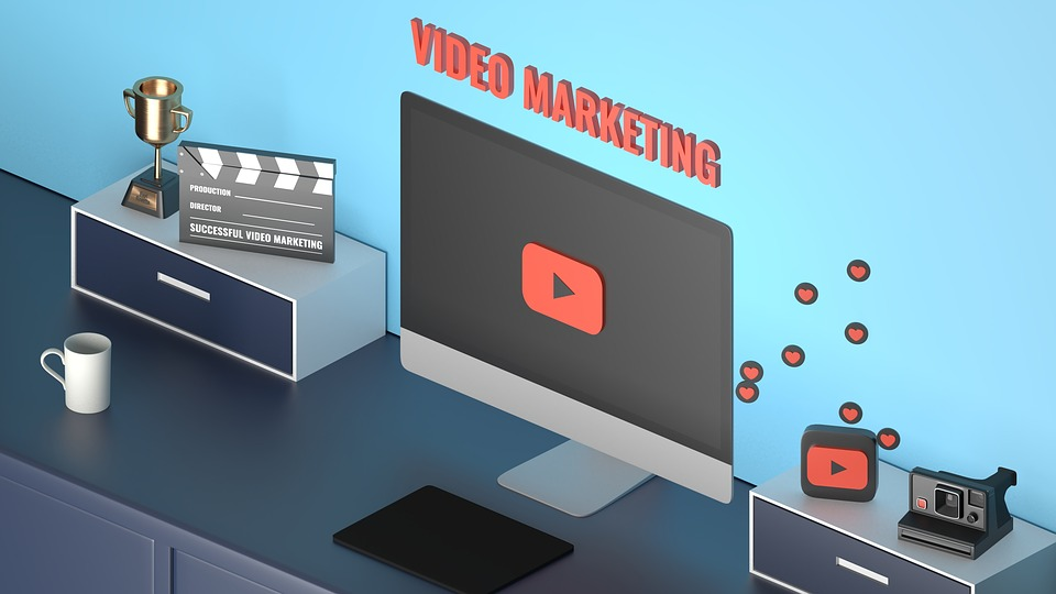 Video Marketing - GrupoDigital360