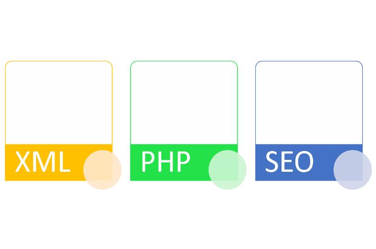 XML y PHP – ¿Cómo contribuyen con el SEO? 01