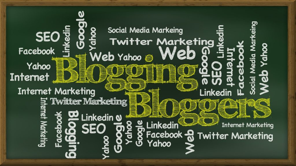 Blogs ROI GrupoDigital360