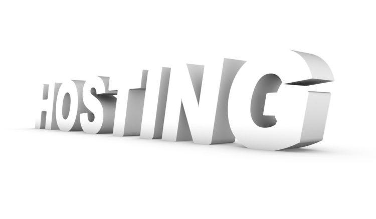 Hosting -GrupoDigital360