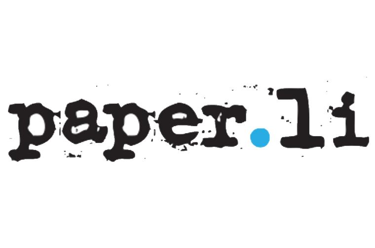 PaperLi – Curación de contenido digital 01