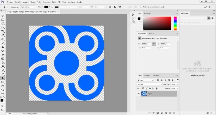 Favicon - EditorGrafico - GrupoDigital360