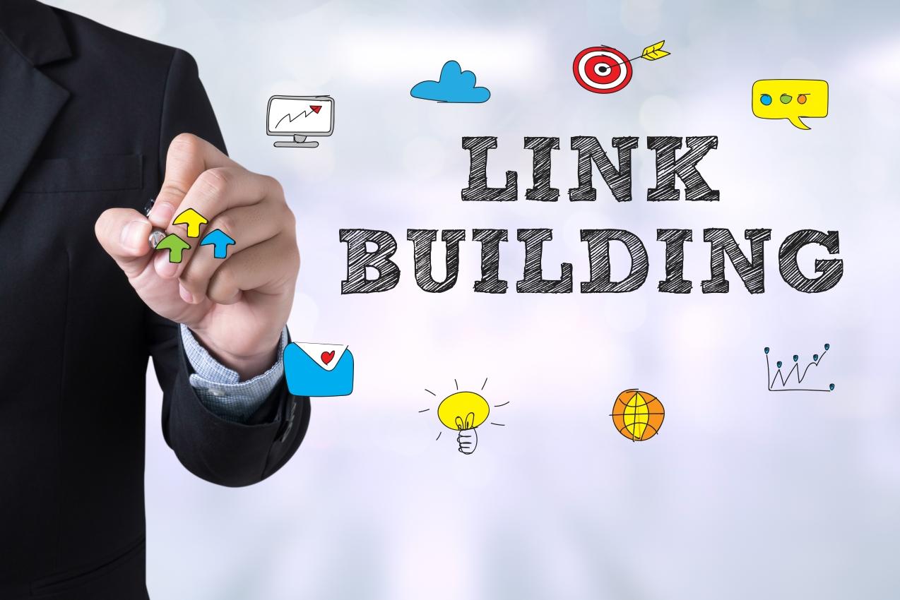 Landing Page - Servicio de Consultoría Linkbuilding - GrupoDigital360