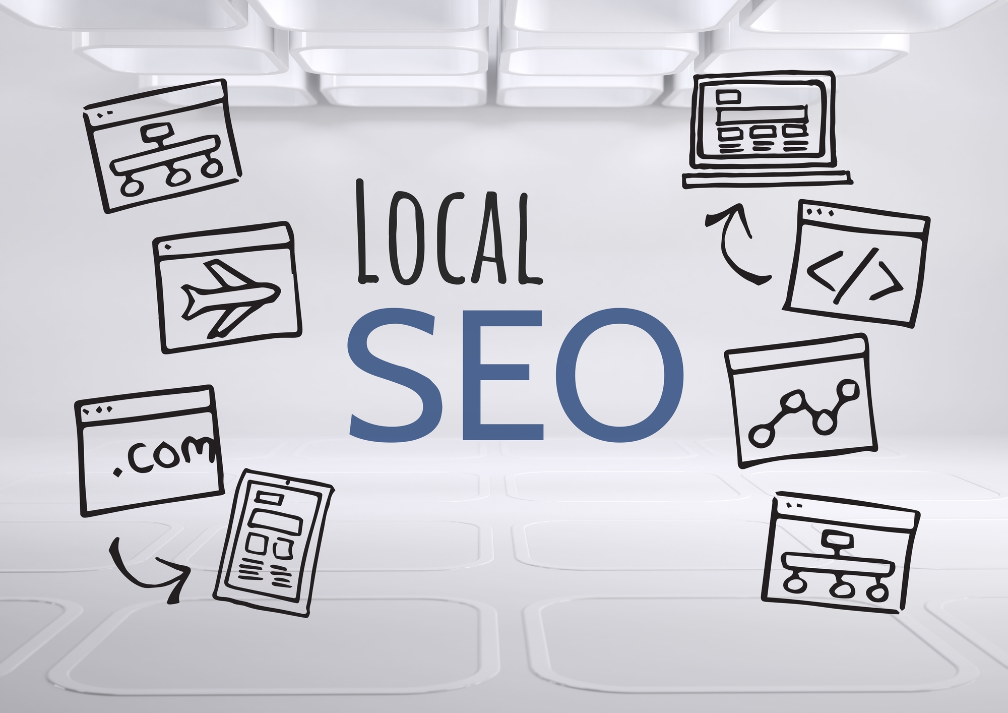 Planes Landing Page - Plan SEO Local - GrupoDigital360