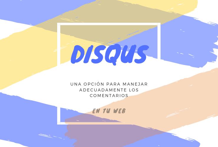 Disqus - Administrador - Comentarios - GrupoDigital360