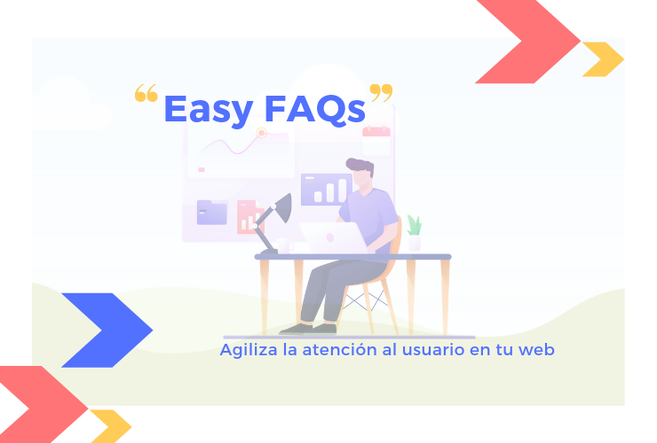 Easy FAQs - GrupoDigital360