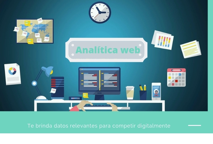 Analítica web - GrupoDigital360