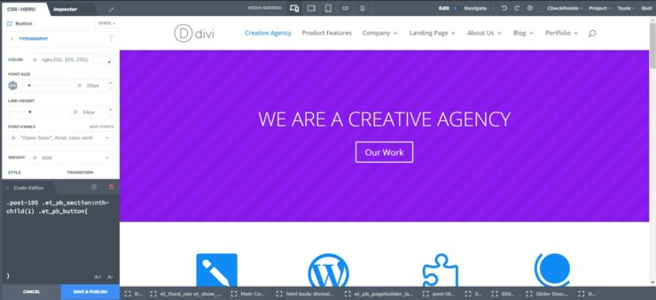 CSS Hero - Mejora el diseño de tu web -GrupoDigital360