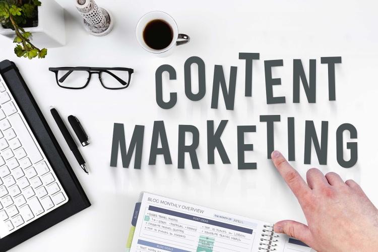 El Content Marketing - GrupoDigital360