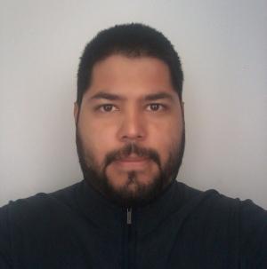 Joaquin Romero