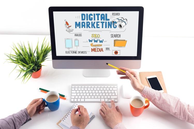 Marketing Digital - Estrategia