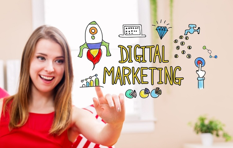 Marketing Digital - Que es y como funciona