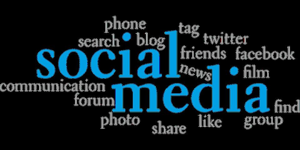 Posicionamiento SEO - redes sociales - GrupoDigital360