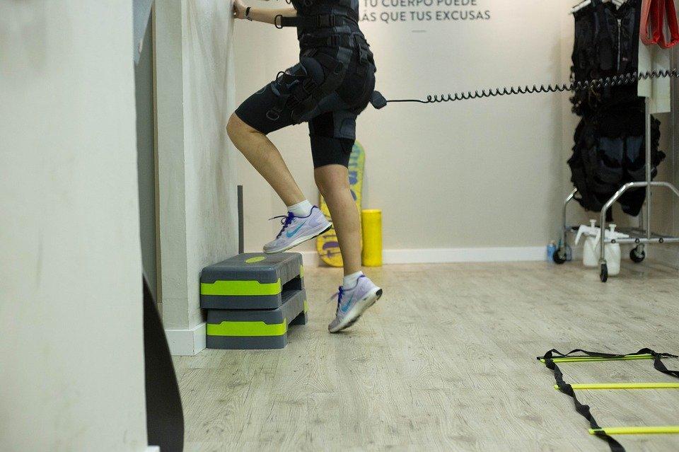 Bypass gástrico - fisioterapia - GrupoDigital360