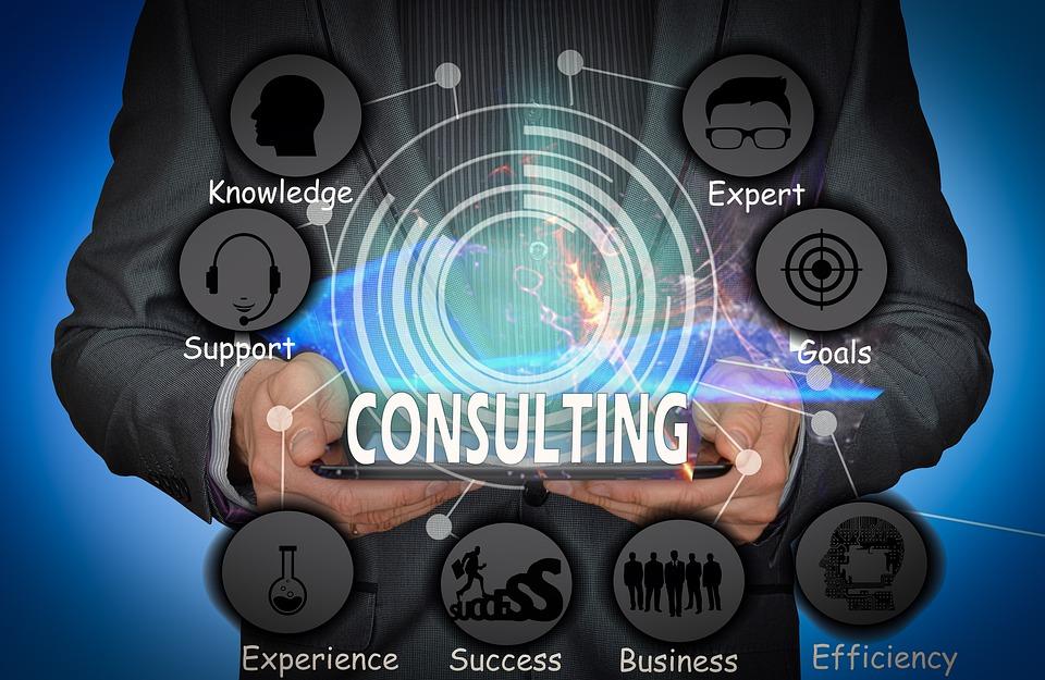 Consultoría Digital - Estrategias de negocios - GrupoDigital360
