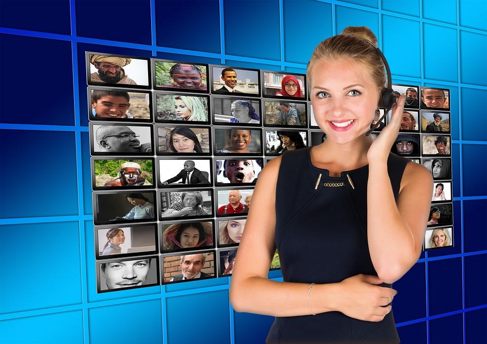 Redes sociales - consultoría de negocios - GrupoDigital360
