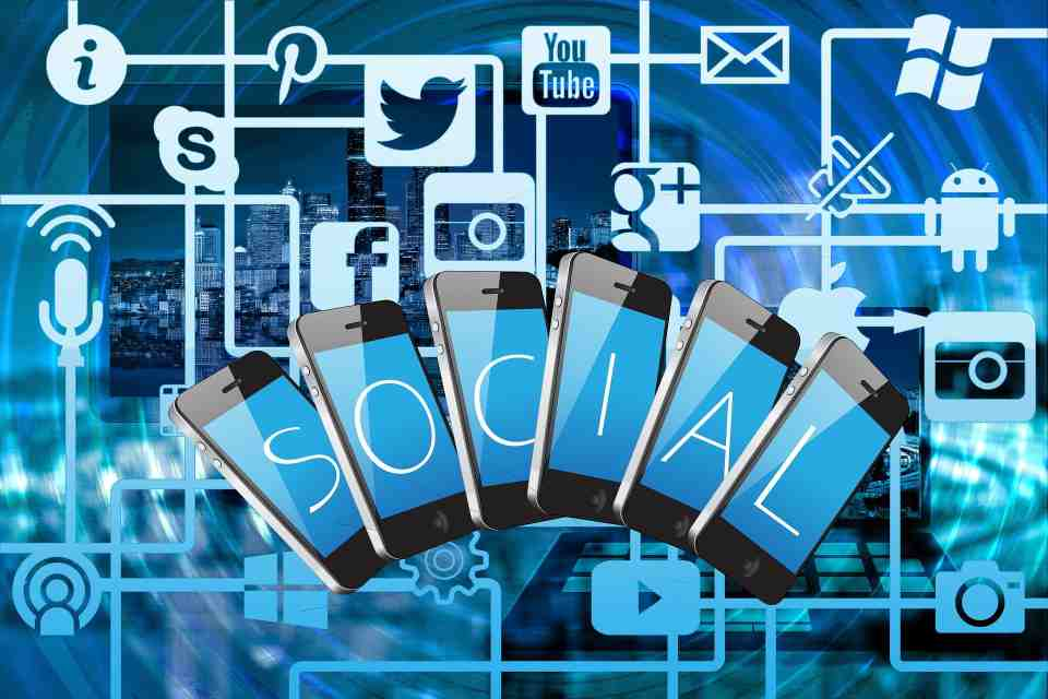 Marketing con Twitter - Gestion de Redes sociales - GrupoDigital360