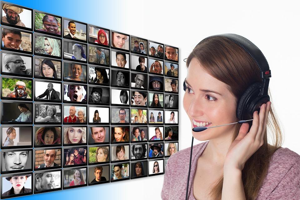 Redes sociales - recursos humanos - GrupoDigital360