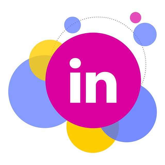 Publicidad en LinkedIn - Logo - GrupoDigital360