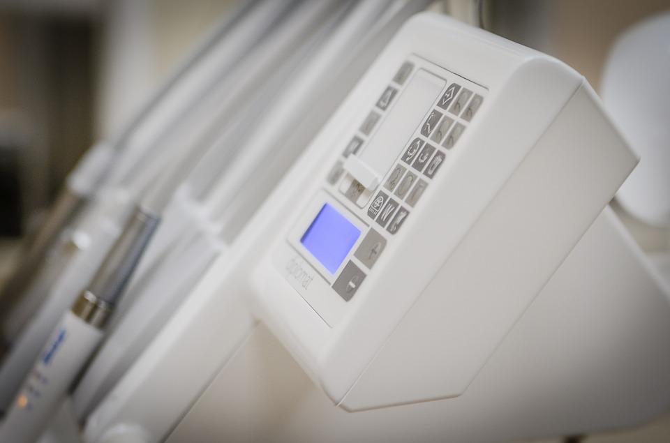 tecnología dental - odontología - GrupoDigital360