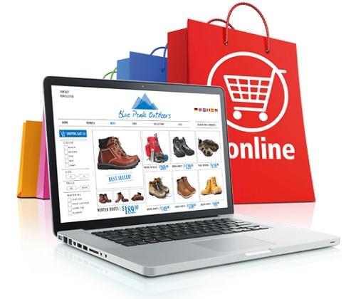 E-commerce - Empresas digitales - GrupoDigital360