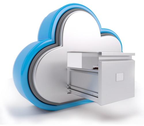 Hosting web - Nube - GrupoDigital360