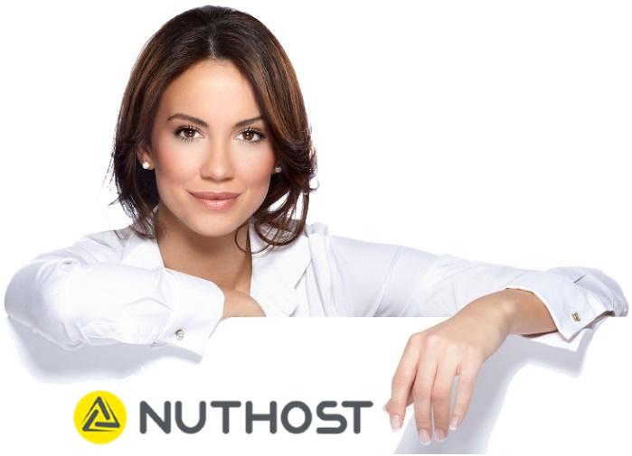 Nuthost - Hosting México - GrupoDigital360